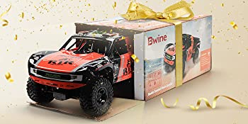 3c694c88 9f34 4d54 8f51 46d3793afcb6.  CR0,0,700,350 PT0 SX350 V1    - Bwine C11 1:10 Scale RC Car, Amphibious Remote Control Car for Boys Age 8-12, 4WD Waterproof Monster Truck, Rock Crawler Vehicle for Kids and Adults, 2 Batteries for 40+ Min Play