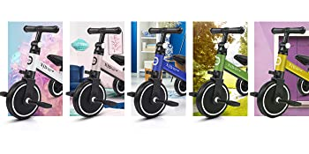 084c5776 3eb1 4926 8946 5cf6c905bff2.  CR0,0,700,350 PT0 SX350 V1    - XJD 3 in 1 Kids Tricycles for 10 Month-3 Years Old Kids Trike 3 Wheel Toddler Bike Boys Girls Trikes for Toddler Tricycles Baby Bike Trike Upgrade 2.0