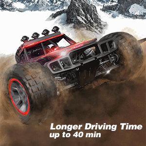 26fbd385 93f6 4311 ae4c a1a903813a56.  CR0,0,300,300 PT0 SX300 V1    - RC Cars, 1/10 Scale Large High-Speed Remote Control Car for Adults Kids, 48+ kmh 4WD 2.4GHz Off-Road Monster RC Truck, All Terrain Electric Vehicle Toys Boys Gift with 2 Batteries for 40+ Min Play