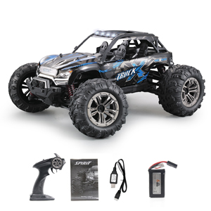 2ba82d77 1052 4845 891d 5a3e8b3e0057.  CR0,0,300,300 PT0 SX300 V1    - Fistone RC Truck 1/16 High Speed Racing Car , 24MPH 4WD Off-Road Waterproof Vehicle 2.4Ghz Radio Remote Control Monster Truck Dune Buggy Hobby Toys for Kids and Adults