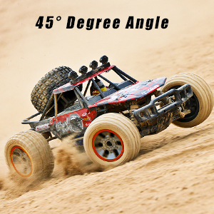 40da3fd0 827b 408f b141 64ab9ae79d45.  CR0,0,300,300 PT0 SX300 V1    - RC Cars, 1/10 Scale Large High-Speed Remote Control Car for Adults Kids, 48+ kmh 4WD 2.4GHz Off-Road Monster RC Truck, All Terrain Electric Vehicle Toys Boys Gift with 2 Batteries for 40+ Min Play