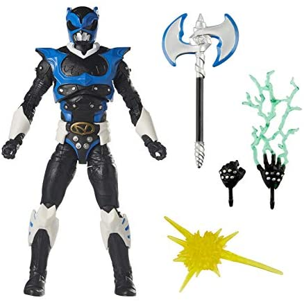 415PtBwaEfL. AC  - Power Rangers Lightning Collection 6-Inch in Space Psycho Rangers 5-Pack Premium Collectible Action Figure Toys with Accessories (Amazon Exclusive)