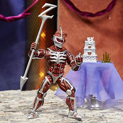 51Uk6dhXWSL. AC  - PR Power Rangers Lord Zedd and Rita Repulsa Lightning Collection Action Figure 2 Pack