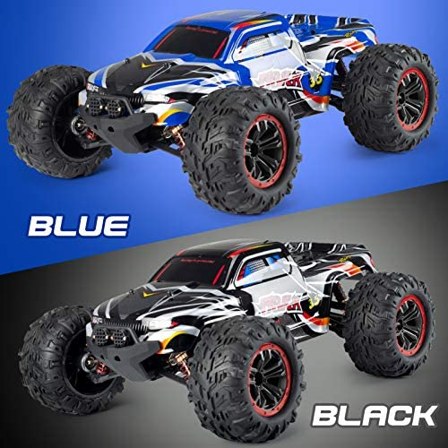 51nfJHbm58L. AC  - INGQU 1:10 Scale High Speed 60km/h 4WD Off-Road RC Car 2.4Ghz Brushless Remote Control Monster Truck
