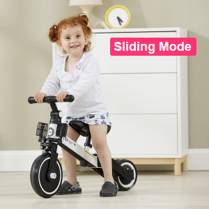 5dbc400c e886 4d5b a89f 07282786da81.  CR0,0,300,300 PT0 SX300 V1    - XJD 3 in 1 Kids Tricycles for 10 Month-3 Years Old Kids Trike 3 Wheel Toddler Bike Boys Girls Trikes for Toddler Tricycles Baby Bike Trike Upgrade 2.0