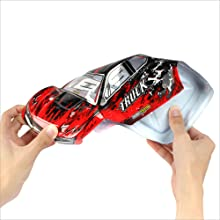 687f91be 8c74 48e6 b765 11e19474bb0f.  CR0,0,1000,1000 PT0 SX220 V1    - Hosim 1:12 Scale 46+ kmh High Speed RC Cars - Boys Remote Control Cars 4WD 2.4GHz Off Road RC Monster Trucks for Adults Kids.Electric Power Radio Control Cars Gift for Children (Red)