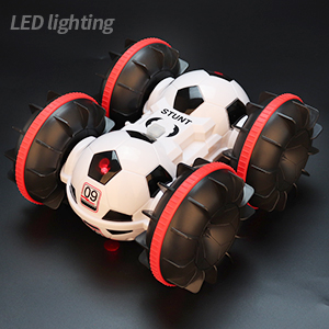 84be5ae6 3e3e 4a9f 9ead 911e92b8bfa8.  CR0,0,300,300 PT0 SX300 V1    - BeeBean Amphibious Remote Control Car,2.4Ghz 4WD All Terrain Football RC Boat,360 Degree Spins and Flips Off Road Waterproof Vehicle with 2 Rechargeable Batteries,Pool Toys Gift for Adults and Kids