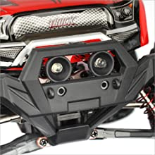 b7fec335 cfd0 4d4f 8f67 5c103d85b317.  CR0,0,1000,1000 PT0 SX220 V1    - Hosim 1:12 Scale 46+ kmh High Speed RC Cars - Boys Remote Control Cars 4WD 2.4GHz Off Road RC Monster Trucks for Adults Kids.Electric Power Radio Control Cars Gift for Children (Red)