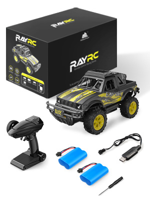 b86d7d36 aaf2 41a4 89e4 ec08233e3a9a.  CR0,0,300,400 PT0 SX300 V1    - Remote Control Jeep Dodoeleph 4X4 1:16 Large Off-Road Monster RC Trucks, 70Min Play 2.4GHz All Terrain Rock Cralwer with LED Light, High Speed Electric Vehicle Car Toy for Boys Kids