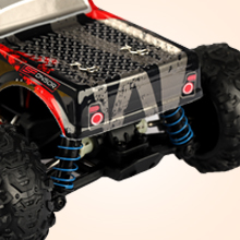 b97ce479 b356 4e6e a4ab 9d1ca2eb83d1.  CR0,0,220,220 PT0 SX220 V1    - Remote Control Car,1:18 Scale RC Racing High Speed Car,4WD All Terrains Waterproof Drift Off-Road Vehicle,2.4GHz RC Road Monster Truck Included 2 Rechargeable Batteries,Toy for Boys Teens Adults