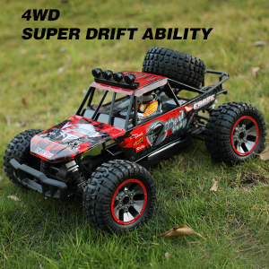 d177734d e607 4c53 85e2 0f099a655a21.  CR0,0,300,300 PT0 SX300 V1    - RC Cars, 1/10 Scale Large High-Speed Remote Control Car for Adults Kids, 48+ kmh 4WD 2.4GHz Off-Road Monster RC Truck, All Terrain Electric Vehicle Toys Boys Gift with 2 Batteries for 40+ Min Play