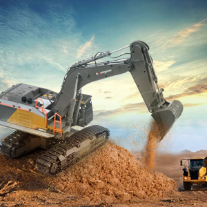 e9aa0d09 0f88 4e56 8874 b4a7096afdd2.  CR0,0,300,300 PT0 SX300 V1    - kolegend Remote Control Excavator Toy 1/14 Scale RC Excavator, 22 Channel Upgrade Full Functional Construction Vehicles Rechargeable RC Truck with Metal Shovel and Lights Sounds