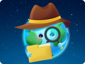 f7dc8ed9 4145 4442 91e6 2b69ad01da57.  CR0,0,1200,900 PT0 SX300 V1    - Shifu Orboot (App Based): Augmented Reality Interactive Globe For Kids, Stem Toy For Boys & Girls Ages 4+ Educational Toy Gift (No Borders, No Names On Globe)