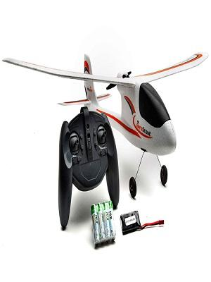 235b9d85 91b7 4754 b297 aafc68517845.  CR0,0,300,400 PT0 SX300 V1    - HobbyZone RC Airplane Mini AeroScout RTF (Includes Controller, Transmitter, Battery and Charger), HBZ5700