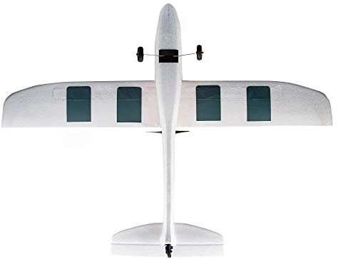 31GewZZajaL. AC  - HobbyZone RC Airplane Mini AeroScout RTF (Includes Controller, Transmitter, Battery and Charger), HBZ5700