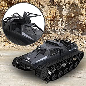 36c12d2b 5e4d 4e67 ac0a 35b311d51c3b.  CR0,0,600,600 PT0 SX300 V1    - Mostop Remote Control Crawler High Speed Tank Off-Road 4WD RC Car 2.4 Ghz RC Army Truck 1/12 Drift Tank RC Tank for Kids Adults