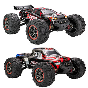 4147cd93 1148 4ecd a17e 3d1cb3e515e9.  CR0,0,300,300 PT0 SX300 V1    - FLYHAL X04 PRO Remote Control Car RC Car 52km/h 32MPH 1:10 Scale 4WD Off-Road Rc Car for Adults and Kids Replaceable Car Shell 2.4 GHz Truck (2 Batteries)
