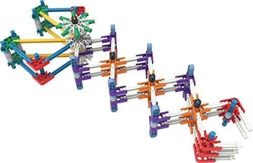 419UvMwyJ1L. AC  - K'NEX Imagine Power and Play Motorized Building Set 529 Pieces Ages 7 and Up Construction Educational Toy