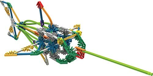 41Tf4ONuVHL. AC  - K'NEX 70 Model Building Set - 705 Pieces - Ages 7+ Engineering Education Toy (Amazon Exclusive)