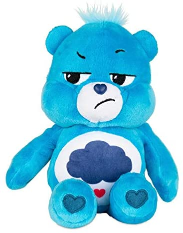 41kbvr8jD3L. AC  - Basic Fun Care Bears Special Edition Collector Set