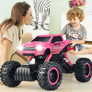 4fc77e17 40e8 4210 94d3 8bef2ea7d90a.  CR0,0,300,300 PT0 SX300 V1    - DOUBLE E RC Cars Newest 1:12 Scale Remote Control Car with Rechargeable Batteries and Dual Motors Off Road RC Trucks,High Speed Racing Car for Kids