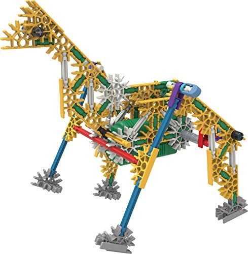 51CfurmfVYL. AC  - K'NEX Imagine Power and Play Motorized Building Set 529 Pieces Ages 7 and Up Construction Educational Toy
