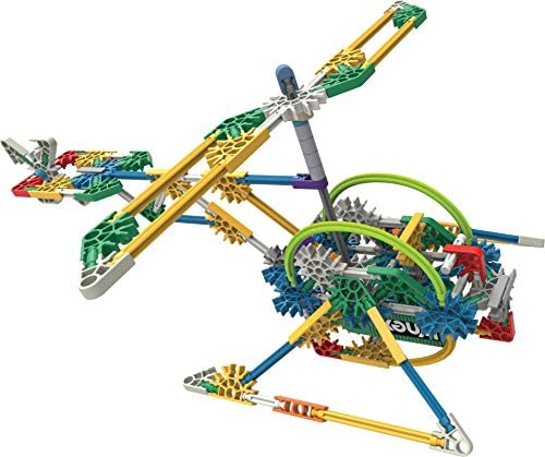51WTstmRm1L. AC  - K'NEX Imagine Power and Play Motorized Building Set 529 Pieces Ages 7 and Up Construction Educational Toy