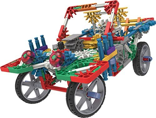 51dakKqeIkL. AC  - K'NEX Imagine Power and Play Motorized Building Set 529 Pieces Ages 7 and Up Construction Educational Toy
