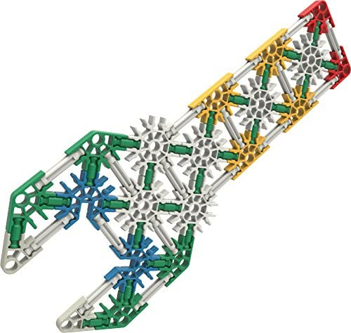 51g2SQ+uF L. AC  - K'NEX Imagine Power and Play Motorized Building Set 529 Pieces Ages 7 and Up Construction Educational Toy
