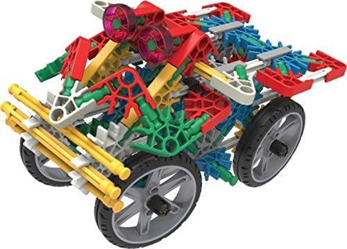 51mOsb0aIDL. AC  - K'NEX Imagine Power and Play Motorized Building Set 529 Pieces Ages 7 and Up Construction Educational Toy