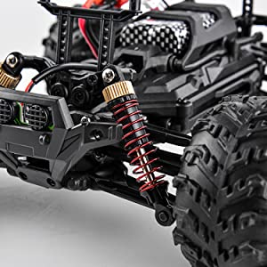 a0a5165e 9e5e 453a 8d40 543026126acc.  CR0,0,3000,3000 PT0 SX300 V1    - BEZGAR 5 Hobby Grade 1:20 Scale Remote Control Truck, 4WD High Speed 30+ Kmh All Terrains Electric Toy Off Road RC Monster Vehicle Car Crawler with Rechargeable Batteries for Boys Kids and Adults