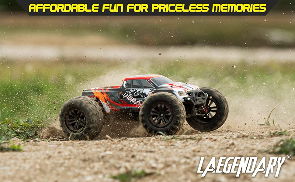 d364c76f e362 48e0 9bbb 8fb06800491d.  CR0,0,3880,2400 PT0 SX970 V1    - 1:10 Scale Large RC Cars 48+ kmh Speed - Boys Remote Control Car 4x4 Off Road Monster Truck Electric - All Terrain Waterproof Toys Trucks for Kids and Adults - 2 Batteries + Connector for 40+ Min Play