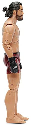 31Y 8fZLF L. AC  - UFC Ultimate Series Jorge Masvidal Action Figure - 6.5 Inch Collectible