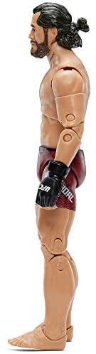 31ueOgHq2tL. AC  - UFC Ultimate Series Jorge Masvidal Action Figure - 6.5 Inch Collectible