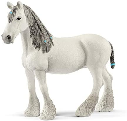 41OkjO6KyaL. AC  - Schleich Farm World, 30-Piece Playset, Farm Toys and Farm Animals for Kids Ages 3-8, Horse Stable
