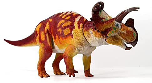41hT9PWwBOS. AC  - Creative Beast Studio Beasts of The Mesozoic: Ceratopsian Series Wendiceratop 1:18 Scale Action Figure