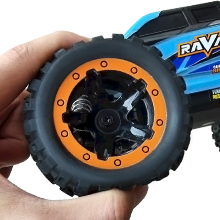 4c5f44f7 3581 4ed7 b935 078081e3d6a1.  CR0,0,220,220 PT0 SX220 V1    - RC Cars, Fcoreey RC Truck 1:16 Remote Control Car for Boys, 40 Km/h High Speed Racing Car, 2.4 GHz 4x4 Off Road Monster Truck, Electric Vehicle with LEDs, Hobby Car Toy Gift for Adults Kids Girl