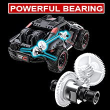 61ad3e33 1de9 4be9 bf2d c8363a7ead00.  CR0,0,300,300 PT0 SX220 V1    - Remote Control Car, Uniway Scale RC Cars 4WD 30 KM/H 2.4 GHZ High Speed Racing Car for Boys and Girl 6-12 Gift, 35+ Min Play, RC Trucks 4x4 Offroad with 2 Rechargeable Batteries-Black