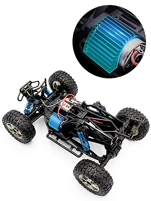 7579c222 40f2 45d1 95a7 ce064de04981.  CR0,0,300,400 PT0 SX300 V1    - Remote Control Car, 1:14 Scale RC Cars Off-Road 4WD Electric Rock Crawler Monster Vehicle Truck with Rechargeable Batteries for Boys Kids Teens and Adults
