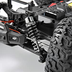 7d4cea23 daab 4f62 8db5 feab043e31ed.  CR0,0,3000,3000 PT0 SX300 V1    - BEZGAR 1 Hobby Grade 1:10 Scale Remote Control Truck, 4WD High Speed 48+ kmh All Terrains Electric Toy Off Road RC Monster Vehicle Car Crawler with 2 Rechargeable Batteries for Boys Kids and Adults