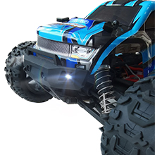 a24b0cbe 1365 4b45 9532 744f7af108d3.  CR0,0,220,220 PT0 SX220 V1    - RC Cars, Fcoreey RC Truck 1:16 Remote Control Car for Boys, 40 Km/h High Speed Racing Car, 2.4 GHz 4x4 Off Road Monster Truck, Electric Vehicle with LEDs, Hobby Car Toy Gift for Adults Kids Girl