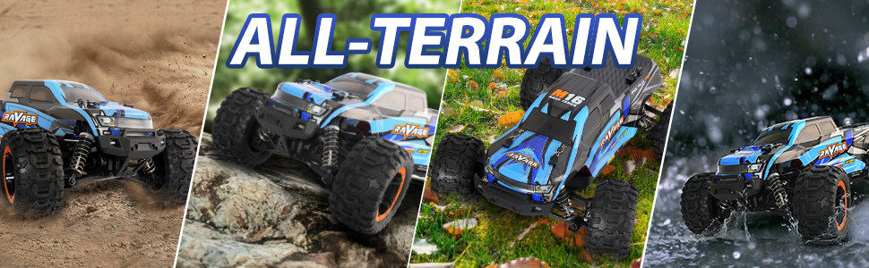 cf7ac3e2 e27d 42a6 af9c 263f68a5a41c.  CR0,0,970,300 PT0 SX970 V1    - RC Cars, Fcoreey RC Truck 1:16 Remote Control Car for Boys, 40 Km/h High Speed Racing Car, 2.4 GHz 4x4 Off Road Monster Truck, Electric Vehicle with LEDs, Hobby Car Toy Gift for Adults Kids Girl