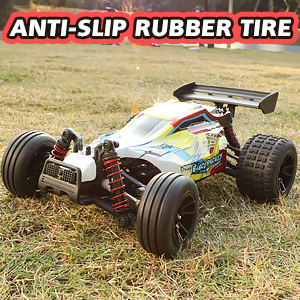 d4453f5a d60e 4d79 9d2c 193c6809f757.  CR0,0,300,300 PT0 SX300 V1    - RC Car 1/18 High Speed 4WD Electric Remote Control Car, 30+MPH 2.4GHz All Terrain Off-Road Rally Buggy Racing Cars Toys, with Two Rechargeable Batteries for 40+ Min Play, Gift for Boys Teens Adults