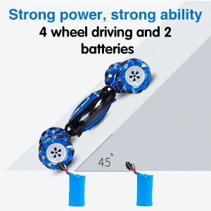 d6856e8e b7ef 47d3 951a f0011a76e454.  CR0,0,300,300 PT0 SX300 V1    - RC Stunt Car,1:12 Large RC Drift Car, 4WD 2.4G Gesture Sensing Control Double Sided Rotating Remote Control Car, 360° Flips Twisted Off Road RC Car with 2 Batteries, KB KAIBO Crawler RC Cars for Boys