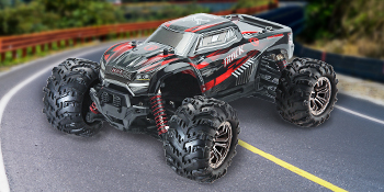 dbc9618c 0a38 4bf2 9cdd 1464d81c1a81.  CR0,0,350,175 PT0 SX350 V1    - LUKAT Remote Control Car, 1:20 Off Road RC Racing Car 26+ Km/h High Speed Electric Monster 4x4 Waterproof Toy Vehicle Truck 2.4Ghz Radio Controlled Car Gift for Adults and Kids, Hobbyist Grade
