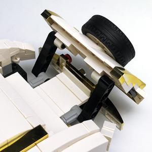 e32a0543 d176 42b6 b9ad eb38df6a9529.  CR0,0,300,300 PT0 SX300 V1    - Nifeliz Retro Sports car K500 MOC Building Blocks and Construction Toy, Adult Collectible Model Cars Set to Build, 1:14 Scale Retro Car Model,NEW2021 (868 Pcs)