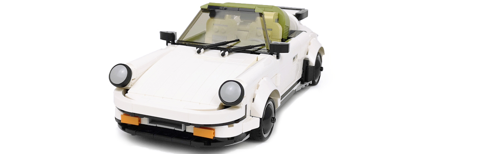 e5eae027 a063 4b32 be08 7f714885f9af.  CR0,0,970,300 PT0 SX970 V1    - Nifeliz Mini Sports Car Turbro MOC Building Blocks and Construction Toy, Adult Collectible Model Cars Set to Build, 1:14 Scale Race Car Model (882 Pcs)