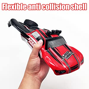 15d89309 61a9 4392 aaf9 bdc89dc1f358.  CR0,0,1000,1000 PT0 SX300 V1    - VOLANTEXRC 1:18 Scale All Terrain RC Car 40 KM/H High Speed 4WD RC Truck with 2.4 GHz Remote Control Off Road RC Monster Vehicle Truck Crawler with Two Rechargeable Batteries for Boys Kids and Adults