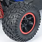 1f026793 eefb 42d5 99c8 b52273f99405.  CR0,0,220,220 PT0 SX135 V1    - NQD 1:10 Off Road RC Truck, 40+KM/H Remote Control Car, All Terrain Waterproof High Speed Remote Control Monster Truck, 4WD 2.4Ghz RC Cars for Kids & Adults Gifts