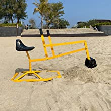 26973180 953e 4645 8be5 6363c532334e.  CR0,0,1600,1600 PT0 SX220 V1    - Hand-Mart Kids Ride On Sand Digger, 360° Rotatable Excavator Toy Crane with Base for Sand, Dirt, Snow, Beach, Heavy Duty Steel Digging Toys for Boys Girls, Sandbox Digger for Kids Outdoor